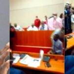 Nigerian Lawmakers Exchanges Words With Keyamo Over N52bn Allocation For 774,000 Jobs [Video] 28