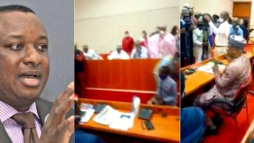 Nigerian Lawmakers Exchanges Words With Keyamo Over N52bn Allocation For 774,000 Jobs [Video] 7