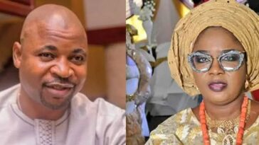 FG Appoints Tinubu's Daughter, MC Oluomo To Supervise Recruitment Of Nigerians For 774,000 Jobs 9
