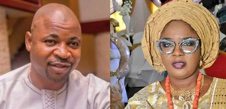 FG Appoints Tinubu's Daughter, MC Oluomo To Supervise Recruitment Of Nigerians For 774,000 Jobs 1