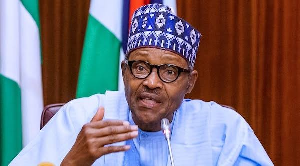 Nigeria Is In A Very Terrible State Of Development With Large Population Of Poor People — Buhari 1