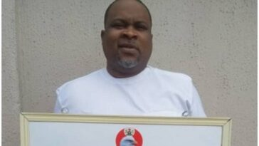 EFCC Drags Suspected Internet Fraudster To Court Over $8.5 Million Scam 6