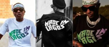 Wizkid On The Spotlight As He sets Another Record!!! 25