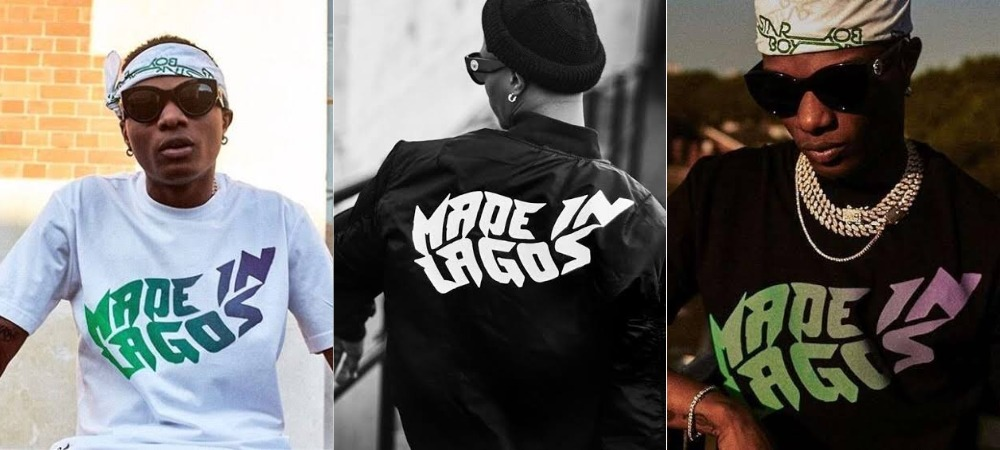 Wizkid Announces All Those That Featured On His 'Made In Lagos' Album, Reveals Release Date 1