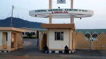 Gunmen Attacks Medical Workers Demanding Establishment Of COVID-19 Screening Centre In Kogi 11