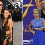 August Alsina Says Will Smith 'Gave Blessing For His Wife Jada Pinkett Smith To Have Affair With Him' 28