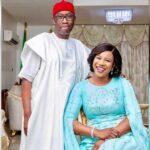 Delta Governor, Ifeanyi Okowa And His Wife Test Positive For Coronavirus 27