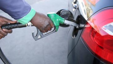 Nigerian Government Reduces Pump Price Of Petrol From N168 To N162.44 Per Litre 1