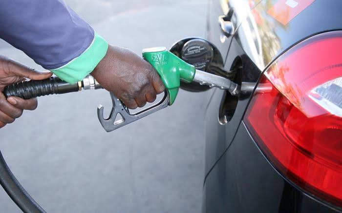 Nigerian Government Increases Petrol Price From N121.50 To N143.80 1