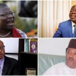 Shehu Sani, Ezekwesili, Falana, Others Float New Political Movement Ahead Of 2023 Election 30