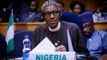 """Many Nigerians Are Sliding Into Extreme Poverty"" – President Buhari Tells United Nations 3"