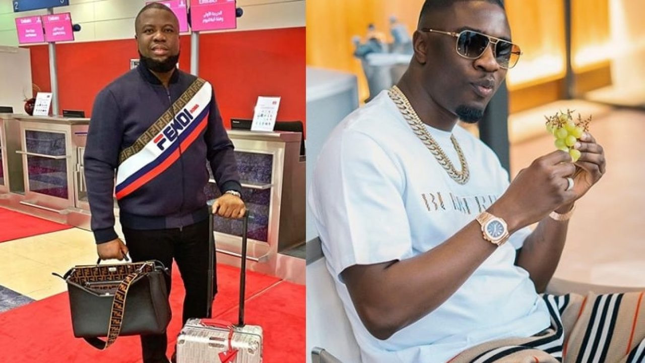 Dubai Police Extradites Hushpuppi And Mr Woodberry To United States 1