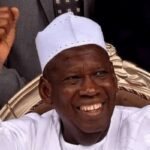 Kano Governor, Ganduje Heads 49-Member APC Campaign Council For Edo Governorship Election 29
