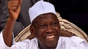 Kano Governor, Ganduje Heads 49-Member APC Campaign Council For Edo Governorship Election 9