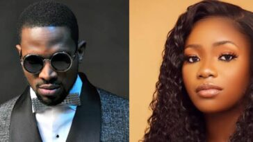 Dbanj's Rαpe Allegation: We Never Detained Seyitan, She Declined Our Invitations 3 Times - Police 3
