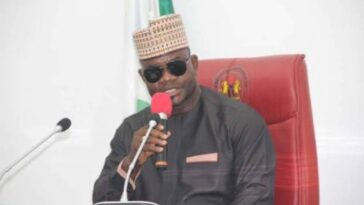 Governor Yahaya Bello Says Politicians Are Using COVID-19 To Play Games With Lives Of Nigerians 3