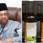 """Madagascar's COVID-19 Herbal Cure Is Mainly Anti-Malaria"" - Health Minister, Osagie Ehanire 27"