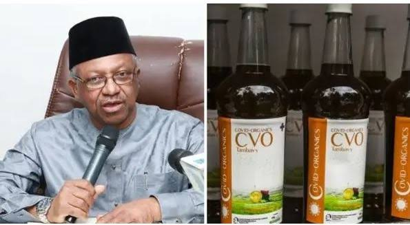 """Madagascar's COVID-19 Herbal Cure Is Mainly Anti-Malaria"" - Health Minister, Osagie Ehanire 1"
