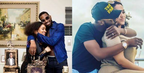 Dbanj Celebrate Wedding Anniversary With His Wife, Didi Lineo Amid Rape Allegation Against Him 1