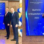 Nigerian Man Becomes Best Graduating Student In Sechenov University Russia [Photos/Video] 27