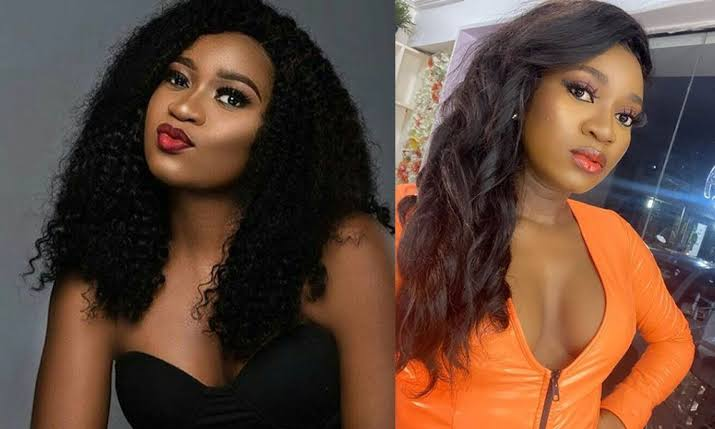 BBNaija's Thelma Says Her Future Hubby Must Pay Double Bride Price Because She's Still A Virgin 1