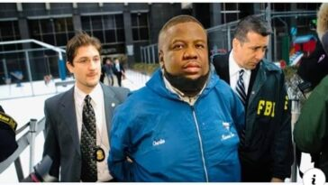 Hushpuppi Conspired To Steal £100 Million From Premier League Club - FBI 4