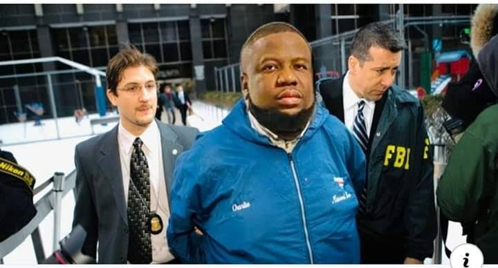 Hushpuppi Conspired To Steal £100 Million From Premier League Club - FBI 1