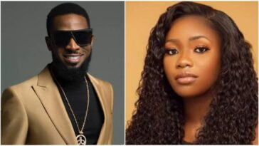 Dbanj Has Been Vindicated As Seyitan Babatayo Withdraws Her Rαpe Allegation Against Him 1