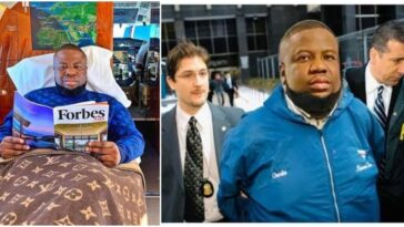 Hushpuppi Dragged To Court In U.S, Faces 20 Years In Prison If Convicted 7