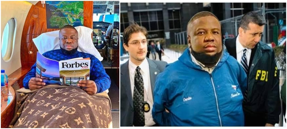 Hushpuppi Dragged To Court In U.S, Faces 20 Years In Prison If Convicted 1