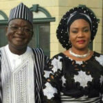 BENUE: Governor Ortom's Wife, Son And Staff Test Positive For Coronavirus 28