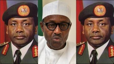 Federal Government Releases $311 Million Abacha Loot To Nigeria Sovereign Investment Authority 4