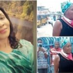 Nigerians Reacts To Drama Between Kemi Olunloyo And SARS Operatives In Lagos [Video] 27