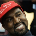 President Kanye West: Kanye West announce he's running for US president - gets the backing of Elon Musk 27