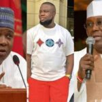 Atiku And Saraki Reacts After Being Linked To Suspected Nigerian Fraudster, Hushpuppi 27