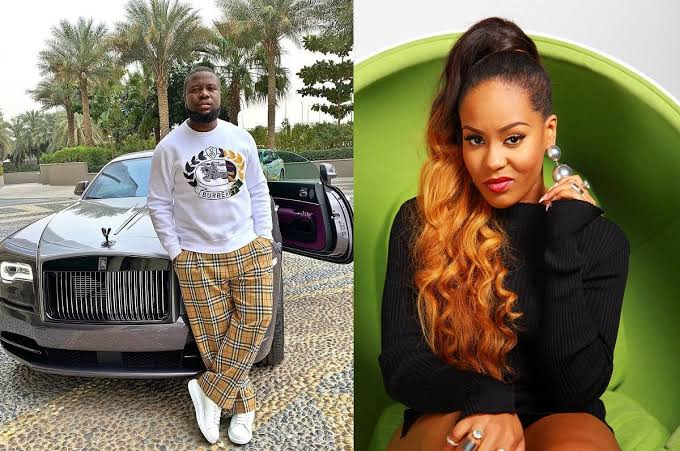 Nigerians Attacks Emma Nyra For Defending Hushpuppi, Slamming Those Celebrating His Arrest 1