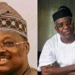 Ajimobi's Family Reacts After Blocking Oyo Deputy Governor From Participating In Fidau Prayers 27
