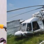 President Buhari Reacts As Boko Haram Attacks UN Helicopter, Kill 5-Year-Old Child, Others 27