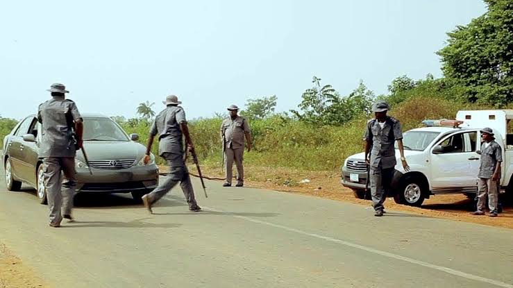 Stray Bullets Hit Two Children As Customs And Petrol Smugglers Clash At Seme Border In Lagos 1