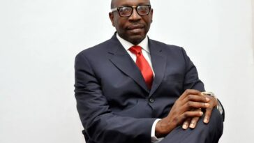 Edo APC Guber Candidate, Ize-Iyamu Opens Up About Pouring Acid On Student As Undergraduate 2