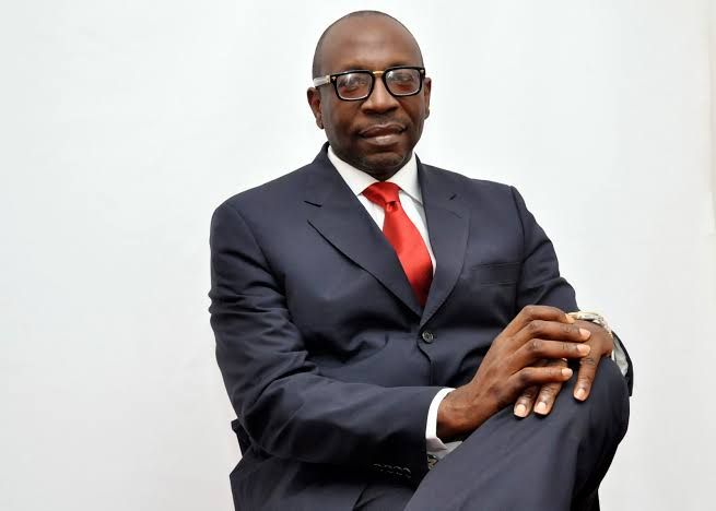Edo APC Guber Candidate, Ize-Iyamu Opens Up About Pouring Acid On Student As Undergraduate 1