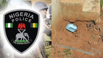 33-Year-Old Woman Arrested For Burying Her Newborn Baby Alive In Kaduna Over Paternity Issue 8