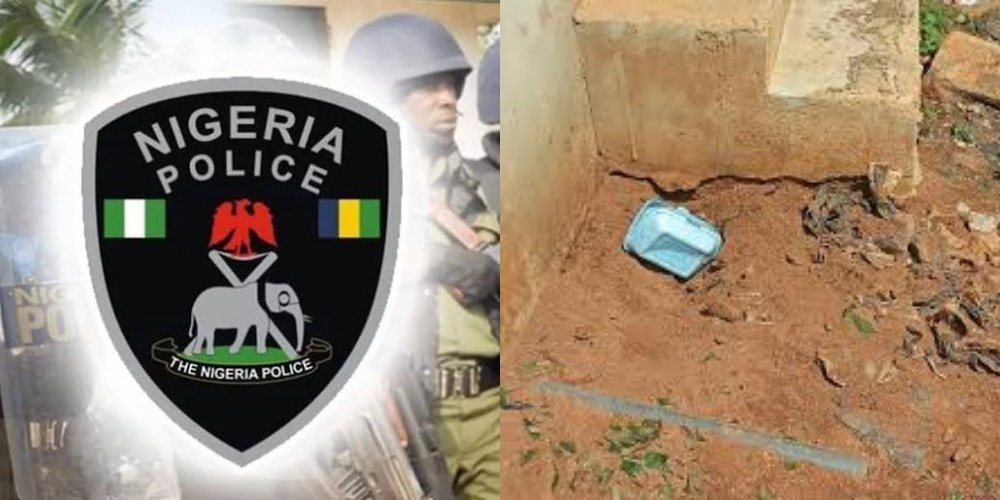 33-Year-Old Woman Arrested For Burying Her Newborn Baby Alive In Kaduna Over Paternity Issue 1