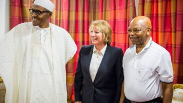 Igbos Will Be Eternally Grateful To President Buhari For 'Showing Love To South-East' - Arthur Eze 8