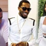 """Dbanj Was With His Wife When He Rαped Seyitan In 2018"" - Ex-Manager, Frank Amudo [Video] 28"