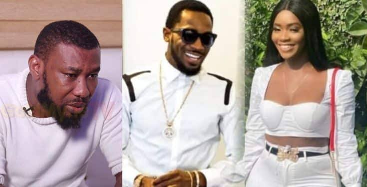 """Dbanj Was With His Wife When He Rαped Seyitan In 2018"" - Ex-Manager, Frank Amudo [Video] 1"