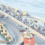 Nigerian Government Set To Shutdown Third Mainland Bridge For Six Months, Starting From Friday 28