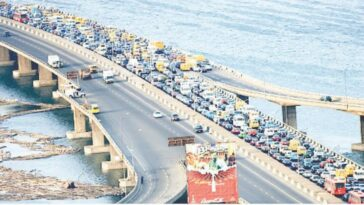 Nigerian Government Set To Shutdown Third Mainland Bridge For Six Months, Starting From Friday 3