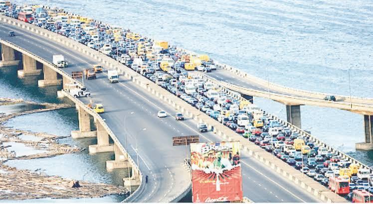 Nigerian Government Set To Shutdown Third Mainland Bridge For Six Months, Starting From Friday 1