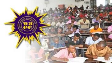 Nigerian Government Announces Date For Commencement Of WAEC Examination 6